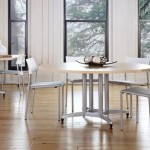 Lunchroom Tables 02