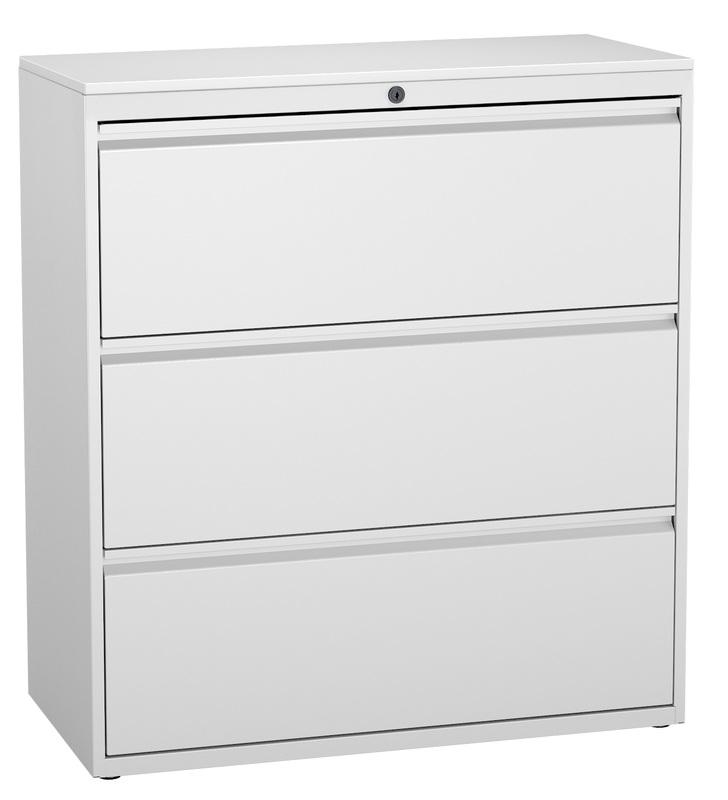 3 drawer